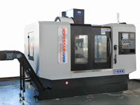 LV series Rapid and high precision production center